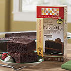 Gluten Free Devil's Food Cake Mix