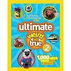 Ultimate Weird But True 2 Book