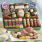 Spring Favorites Meats and Snacks Gift Box