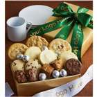 Gold Impression Treats Gift Box