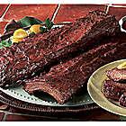 Barbecued Ribs 4 Racks