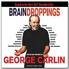 George Carlin - Brain Droppings CD