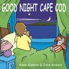 Good Night Cape Cod Children's Book
