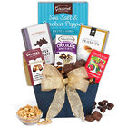 Valentine's Day Sweet Delivery Gift Basket