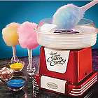 Retro Cotton Candy Machine Maker
