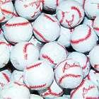 Baseball Chocolate Balls - 5 Pounds