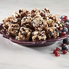 Gluten Free Blueberry Pomegranate Crunch