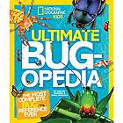 Ultimate Bugopedia Book
