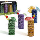 Tiki Mugs Party Pack