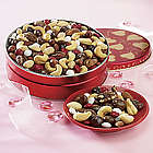 Ultimate Valentine Snack Mix