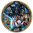 Star Wars: A New Hope Masterpiece Collector Plate