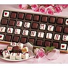"""Be My Valentine"" Petits Fours"