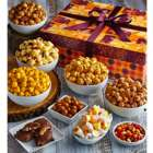 Jumbo Fall Splendor Snacks and Sweets Gift Box