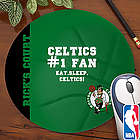 Personalized NBA Basketball Mouse Pad