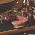 8 Manhattan Cut Steaks Gift Box