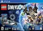 LEGO Dimensions PlayStation 4
