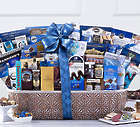 Wine Country Extravaganza Gift Basket