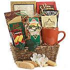 Que Bella Gourmet Italian Gift Basket