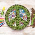 Plant Peace Garden Growing Kit