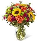 Color Craze Deluxe Bouquet