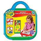 My First Crayola Dry Erase Activity Mat
