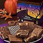 Halloween Dozen Brownies Gift Box