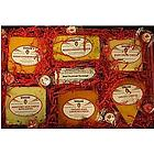 Wisconsin Cheese Connoisseur Gift Box