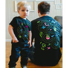 Space Mat Play Shirts for Adult and Kid