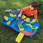Aqua Box Toy Set