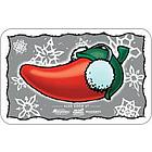 Chili's Ear Muffs $50 Gift Card