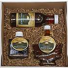Amber Maple Syrup Gift Box