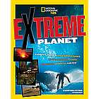 National Geographic Extreme Planet Book for Kids