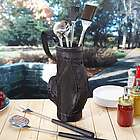 Fore Golfers Grilling Tools