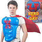 Hero for a Day Costume