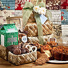 Sweet Sampler Basket Tower