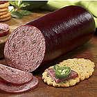 Jalapeno Summer Sausage