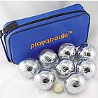 8 Ball Petanque or Bocce Set