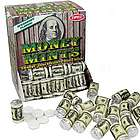 Mini Rolls of Money Mints