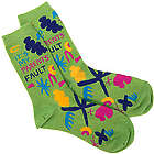 It's My Parent's Fault Socks