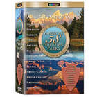 America's 58 National Parks DVDs