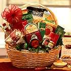 Sweet and Savry Snack Attack Gift Basket