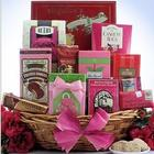 Mother's Day Chocolate & Sweets Gift Basket