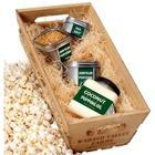 Organic Popcorn Gift Set