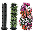 Freestanding Flower Tower Planter