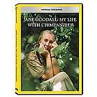 Jane Goodall My Life with Chimpanzees DVD
