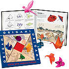 Origami: Inspired by Japanese Prints Book