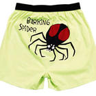 Barking Spider Comical Boxers