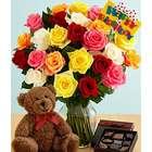 Deluxe Ultimate Birthday Bouquet