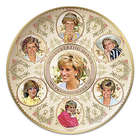 Princess Diana 55th Birthday Heirloom Porcelain Collector Plate