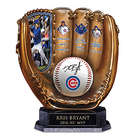 Kris Bryant 2016 NL MVP Cold-Cast Bronze Glove Sculpture